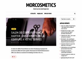 morcosmetics.com