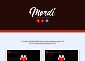 mordi.net