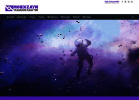 mordizayn.com