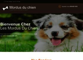mordusduchien.com