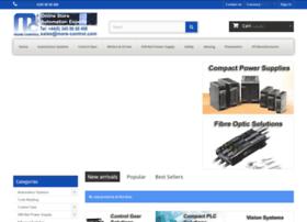 More-control-shop.co.uk