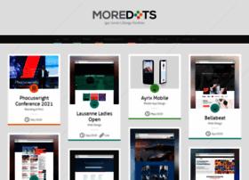 more-dots.com