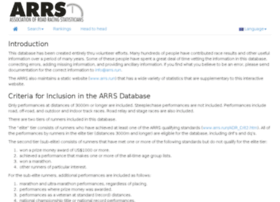 more.arrs.net