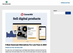 moreawesomeweb.com