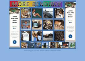 morebendbox.com
