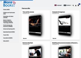 morebooks.de