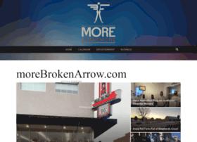 morebrokenarrow.com