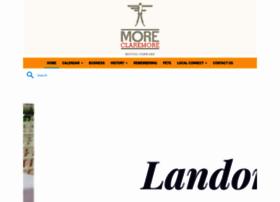 moreclaremore.com