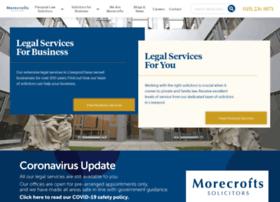 morecroft.co.uk