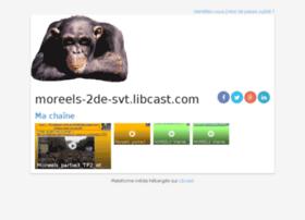 moreels-2de-svt.libcast.com