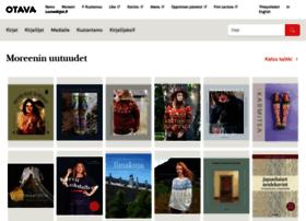 moreenikustannus.fi