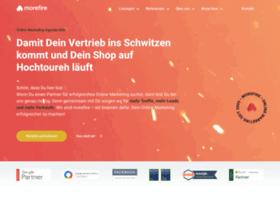 morefiremedia.de