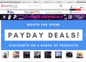 morefrom.co.uk