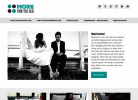 morefromyourblog.com