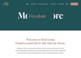 moregroup.com