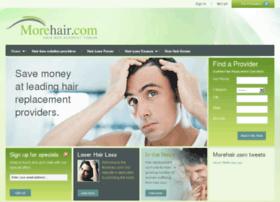 morehair.com