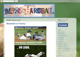 morehardball.blogspot.co.il