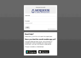 morehouse.one45.com