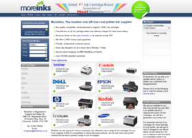 moreinks.co.uk