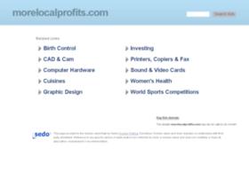 morelocalprofits.com