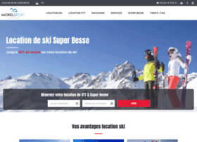morelsport.fr