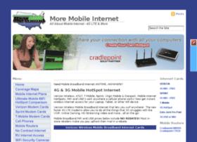 moremobileinternet.com
