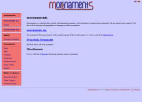 morenaments.de