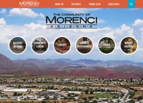morencitown.com