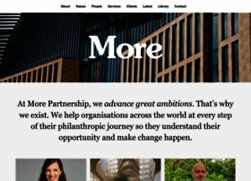 morepartnership.com