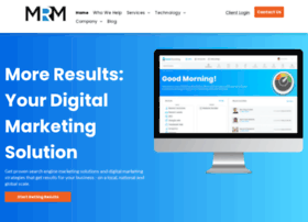 moreresultsmarketing.com
