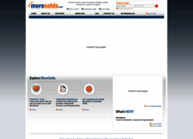 moresolds.com