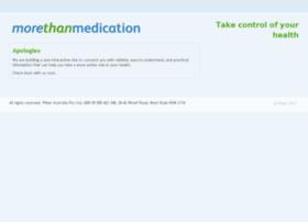 morethanmedication.com.au