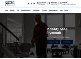 morethanmobility.com
