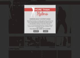 morethannylons.com
