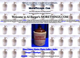 morethings.com