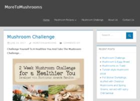 moretomushrooms.com
