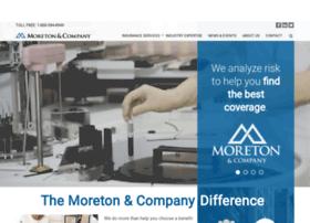 moreton.com
