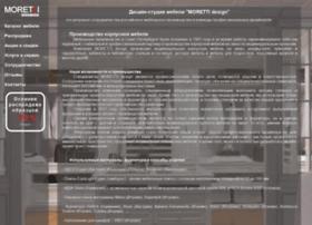 moretti-design.ru