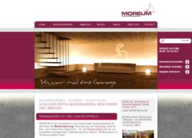 moreum.org