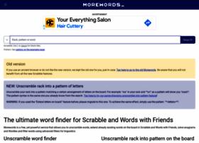 Morewords.com