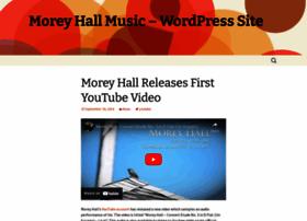 moreyhallmusic.wordpress.com
