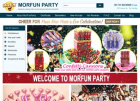 morfunparty.com