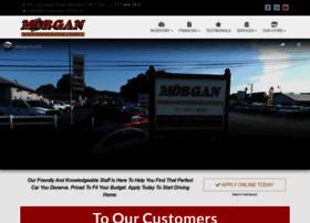 morganautosonline.com