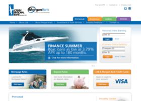 morganbank.net