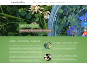 morganbotanicals.com