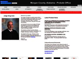 morgancountyprobate.com