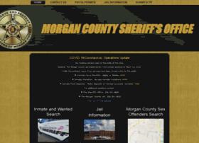 morgancountysheriffsoffice.com