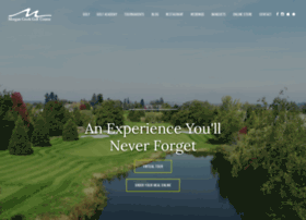 morgancreekgolf.com