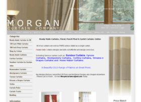 morgancurtaincompany.co.uk