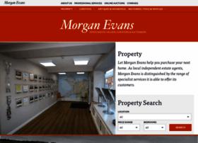 morganevans.com